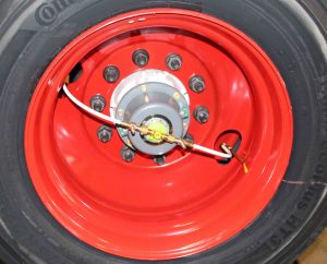 Psi Tire Pressure >> Tire Pressure Inflation Systems Trailers North American Council